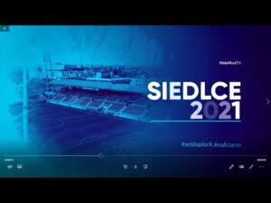 #Siedlce2021 | Przyjazd piłkarzy na zgrupowanie