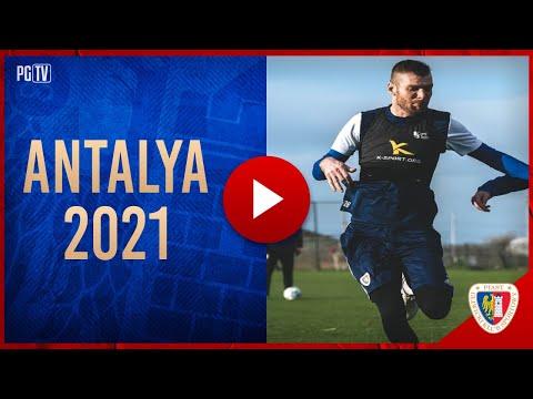 ANTALAYA 2021 | Wymarzone warunki treningowe