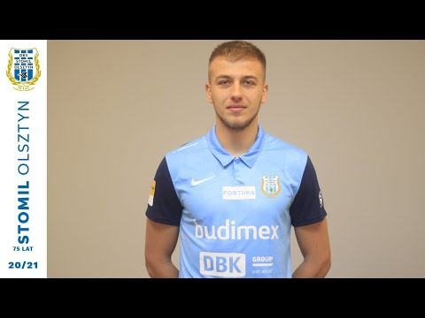 Mateusz Skrzypczak wypożyczony z Lecha Poznań (14.01.2021 r.)