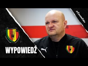 Trener Bartoszek o przygotowaniach do rundy wiosennej (15.01.2021)