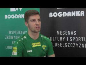 Read more about the article Jagiełło: chce wywalczyć miejsce w wyjściowej jedenastce i pomóc drużynie