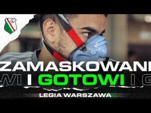 Read more about the article CIĘŻARY W BIURZE | Legioniści wrócili z urlopów!