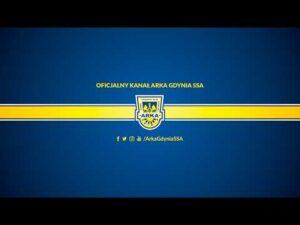 Sparing Arka Gdynia – Gryf Wejherowo