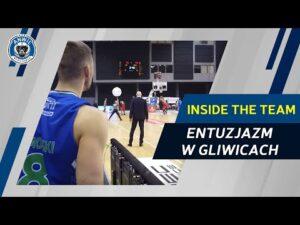 KULISY: Entuzjazm w Gliwicach