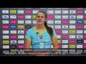 Read more about the article KS DevelopRes Rzeszów vs E.LECLERC MOYA Radomka Radom |16.Kolejka TAURONLiga