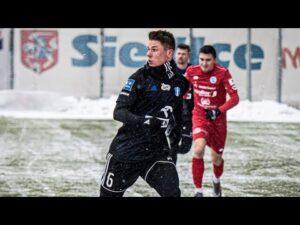 Wisła Płock 2-0 Wigry Suwałki   Mecz kontrolny   16.01.2021   SKRÓT
