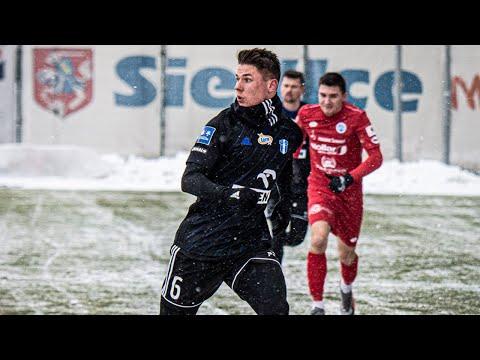Wisła Płock 2-0 Wigry Suwałki | Mecz kontrolny | 16.01.2021 | SKRÓT