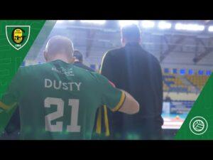 PlusLiga: GKS Katowice – PGE Skra Bełchatów 0:3 (03 01 2021)
