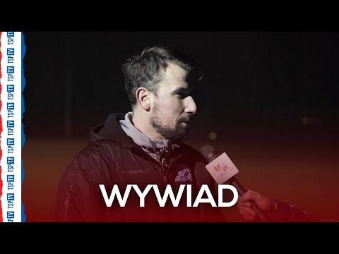 Jerzy Lipczyński: Siła ogólna oraz baza tlenowa – to nasz obecny cel.