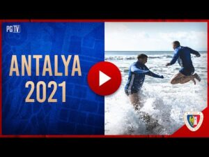 Read more about the article ANTALYA 2021 | Morsowałem.