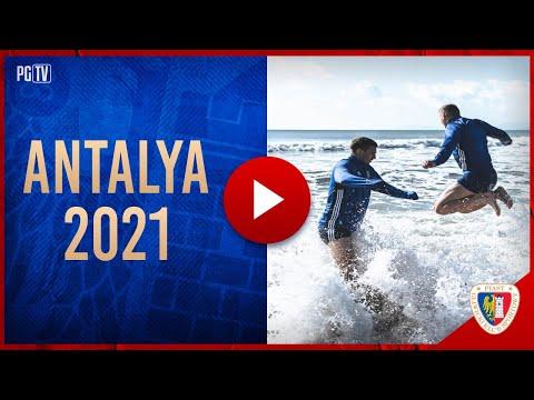 ANTALYA 2021 | Morsowałem.