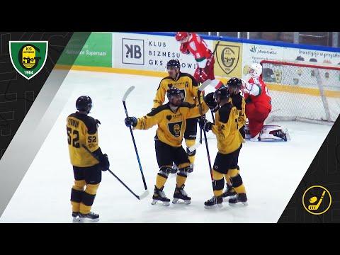 Maciej Kruczek po meczu GKS Katowice – Zagłębie Sosnowiec 5:0 (17 01 2021)