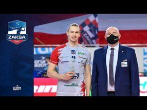 Jakub Kochanowski: to był najtrudniejszy mecz w sezonie