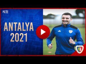 ANTALYA 2021 | Sposób na czarne paznokcie.