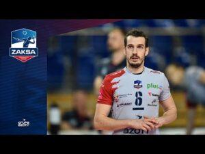 Read more about the article Podtrzymujemy serię! | Nikola Grbić, Benjamin Toniutti