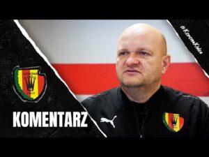 Read more about the article Trener Bartoszek o odejściu Iwo Kaczmarskiego