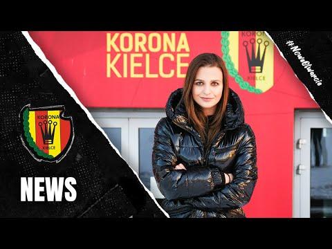 Daria, witamy w Koronie! (18.01.2021)