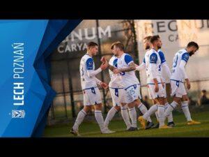 Read more about the article SKRÓT meczu DYNAMO Moskwa – LECH Poznań 0:2
