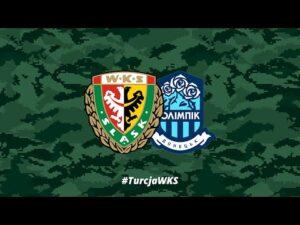 Śląsk Wrocław – Olimpik Donieck | #TurcjaWKS
