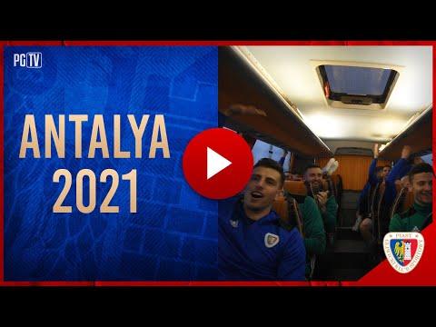 ANTALYA 2021 | Nowa przyśpiewka.