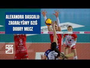 Polskie Przetwory Pałac Bydgoszcz vs Energa MKS Kalisz – Wypowiedzi po meczu Tauron Ligi (18.01.21)