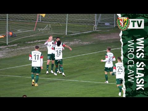 Śląsk Wrocław – Olimpik Donieck 2:2 (1:0)   Bramki