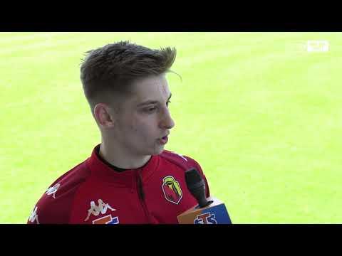 [Jaga w Belek 2021] dzień 10. Wypowiedzi oraz skrót meczu Jagiellonia – Konyaspor U19 (4-1)