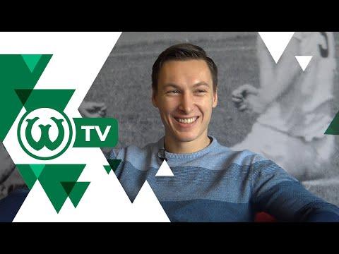 Mateusz Kupczak specjalnie na Dzień Babci