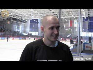 Ondrej Raszka: Chcę grać jak najwięcej