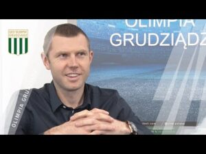 Podsumowanie roku 2020 i cele na kolejny – Bartosz Brudniewicz – Dyrektor Akademii Piłkarskiej
