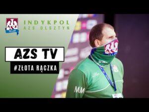 AZS TV: #Złota Rączka