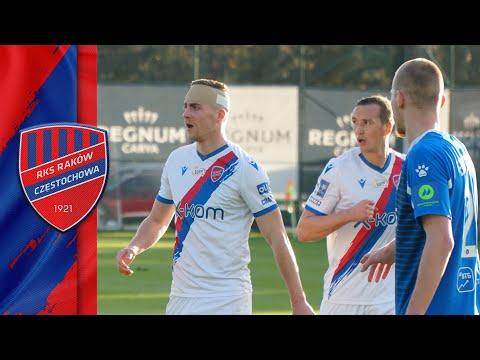 Skrót meczu: Raków Częstochowa – Dinamo Moskwa 0:2 | #RAKOWONTUR 🇹🇷