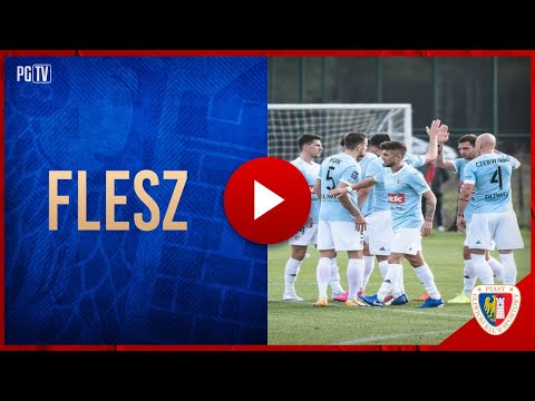 Antalya 2021 | Wywiad z trenerem Waldemarem Fornalikiem i Jakubem Świerczokiem.