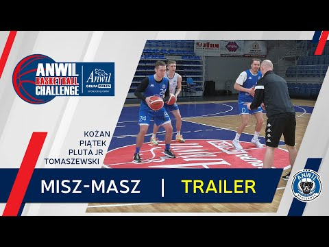 ABC #6   Misz-Masz   Trailer