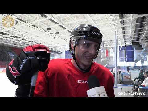 Marek Biro: Chcę pomagać zespołowi