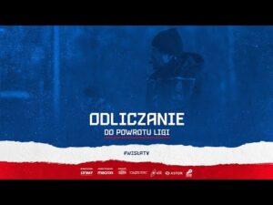 Read more about the article Odliczanie do powrotu ligi