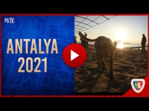 Read more about the article ANTALYA 2021 Wróciliśmy!