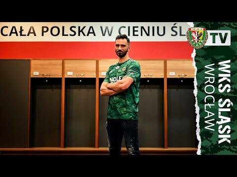 Maciej Wilusz piłkarzem Śląska