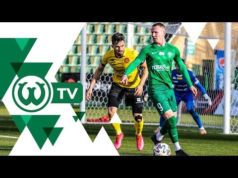 Bramki z meczu Warta Poznań – Widzew Łódź 3:1