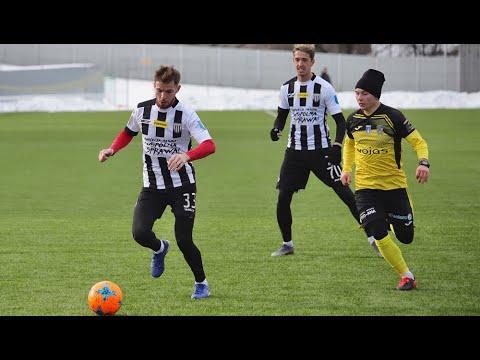 2021-01-22 Sandecja – Podhale 4-0 (1-0), gole