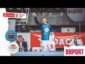 Read more about the article Raport po meczu | Polski Cukier Toruń – Hydrotruck Radom
