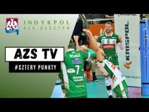 AZS TV: #Cztery punkty