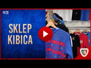 Read more about the article SKLEP KIBICA | Cały czas zapraszamy!