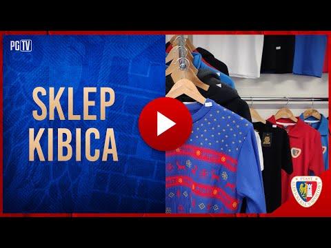 SKLEP KIBICA | Cały czas zapraszamy!
