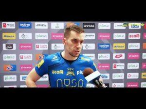 Wypowiedzi po meczu z Treflem Gdańsk | #STALNYSA