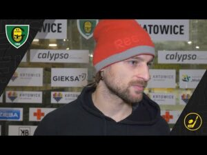 Read more about the article Juraj Simboch po meczu GKS Katowice – GKS Tychy 1:3 (24 01 2021)