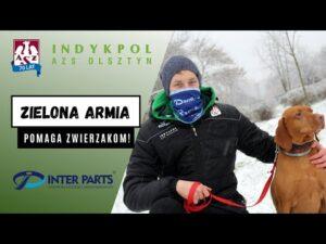 Remek Kapica pomaga zwierzakom!