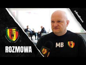 Read more about the article Trener Bartoszek o początku zgrupowania (27.01.2021)