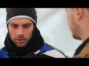 2021-01-26 Sandecja – Sokół Sieniawa 2-0 (1-0), Daniel Dziwniel