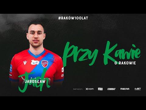 You are currently viewing Przy kawie o Rakowie: Jarosław Jach